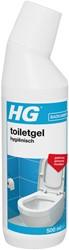 Sanitairreiniger HG Gel 500ml