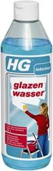 Glasreiniger HG glazenwasser flacon 500ml