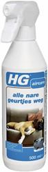 Luchtverfrisser HG Alle Nare Geurtjes weg 500ml
