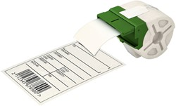 Etiket Leitz icon labelprint papier 61mmx22m wit