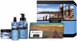 Cadeaubox Treatments Uyuni set à 3 stuks