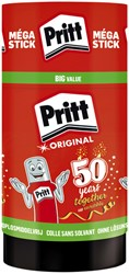 Lijmstift Pritt 90gr