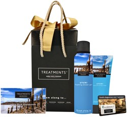 Cadeautas treatments Uyuni + 1 voucher