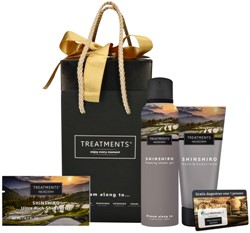Cadeautas Treatments Shinshiro + 1 voucher