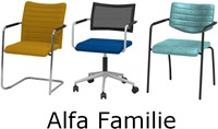 Alfa Familie