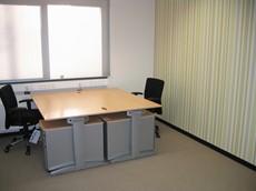 Ziekenhuis Amstelland afdeling GGD in Amstelveen.-106