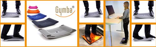 Gymba Mogelijkheden
