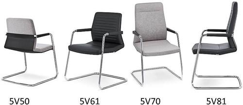 Bezoekersstoelen Vintage
