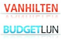 Roldeurkast budget 198X120X43cm inclusief vier legborden aluminium-2