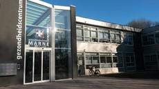Gezondheidscentrum Marne in Amstelveen.-207