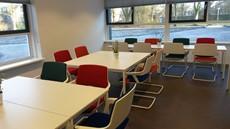 Gezondheidscentrum Marne in Amstelveen.-213