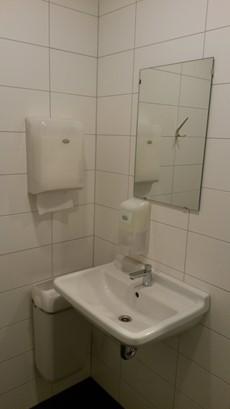 Gezondheidscentrum Marne in Amstelveen.-221