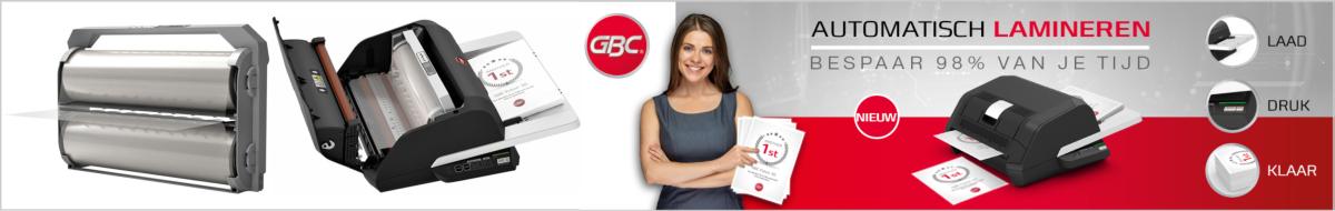 Schrijfwaren - GBC Foton
