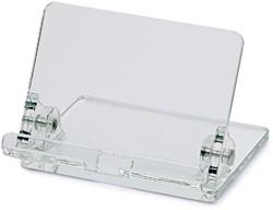 Telefoonstandaard Maul voor mobiel en tablet acryl