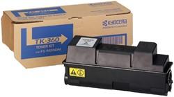 Toner Kyocera TK-360 zwart