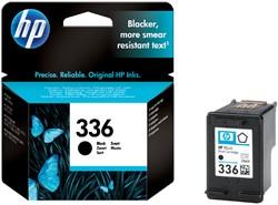 Inkcartridge HP C9362EE 336 zwart