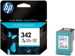 Inkcartridge HP C9361EE 342 kleur