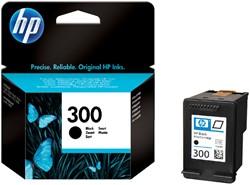 Inktcartridge HP CC640EE 300 zwart