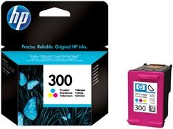 Inkcartridge HP CC643EE 300 kleur