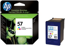 Inktcartridge HP C6657A 57 kleur