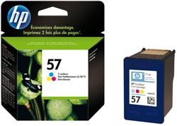 Inkcartridge HP C6657A 57 kleur