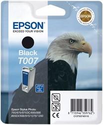 Inktcartridge Epson T007401 zwart