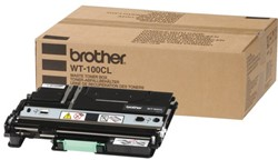 Opvangbak toner Brother WT-100CL
