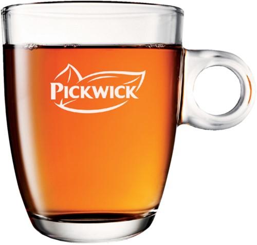 Thee Pickwick multipack original 6x25 zakjes feel good