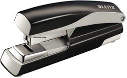 Nietmachine Leitz 5523 Flat Clinch 40vel 24/6 zwart