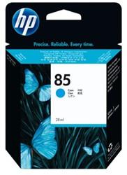 Inkcartridge HP C9425A 85 blauw