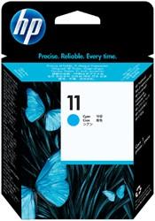 Printkop HP C4811A 11 blauw