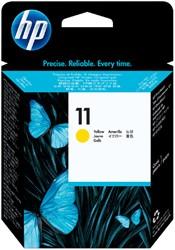 Inktcartridge HP C4838AE 11 geel