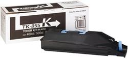Toner Kyocera TK-855K zwart