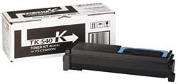 Toner Kyocera TK-540K zwart