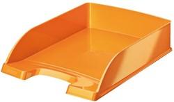 Brievenbak Leitz WOW Plus A4 oranje