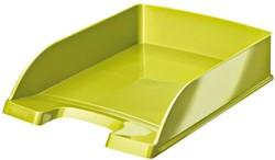 Brievenbak Leitz WOW Plus A4 groen