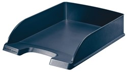 Brievenbak Leitz 5217 Plus Recycle blauw