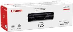 Tonercartridge Canon 725 zwart