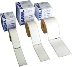 Etiketten voor labelprinters