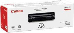 Tonercartridge Canon 726 zwart