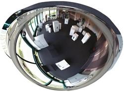 Spiegel 360º Dome rond 600mm