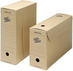 Archiefdoos Loeff's Jumbo Box 3007 gemeente 370x255x115mm