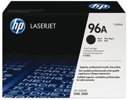 Tonercartridge HP C4096A 96A zwart