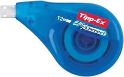 Correctieroller Tipp-ex 4.2mmx12m zijwaarts