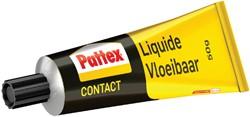 Contactlijm Pattex tube 50gram op blister