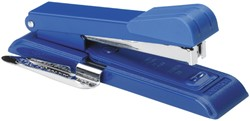 Nietmachine Bostitch B8+ontnieter 25vel STRC2115 blauw