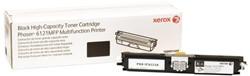 Tonercartridge Xerox 106R01469 zwart