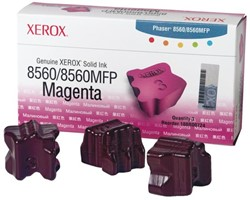 Colorstix Xerox 108R00724 rood 3x