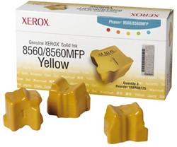 Colorstix Xerox 108R00725 geel 3x