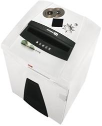 Papiervernietiger HSM securio P44 snippers 0.78x11mm + cd